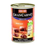 کنسرو گوشت گاو گرن کارنو مخصوص سگ