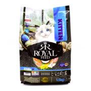 غذای رویال فید کیتن مخصوص بچه گربه (۱/۵ کیلوگرم)