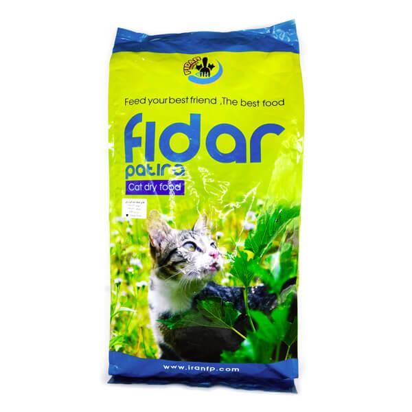 غذای گربه برند فیدار
