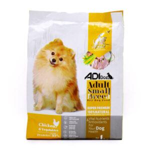 غذای خشک سگ برند ادی 4 کیلویی کد 330