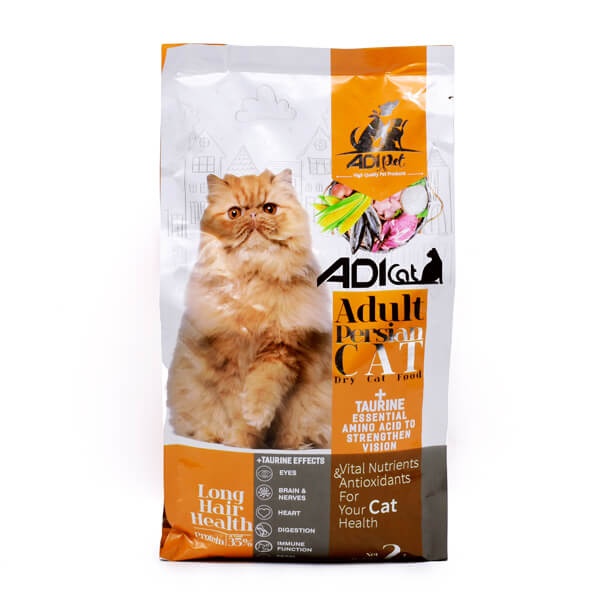 غذای خشک گربه سوپر پریمیوم 7.5کیلویی