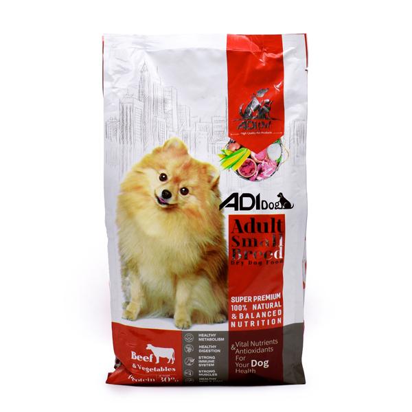 غذای خشک سگ سوپر پریمیوم