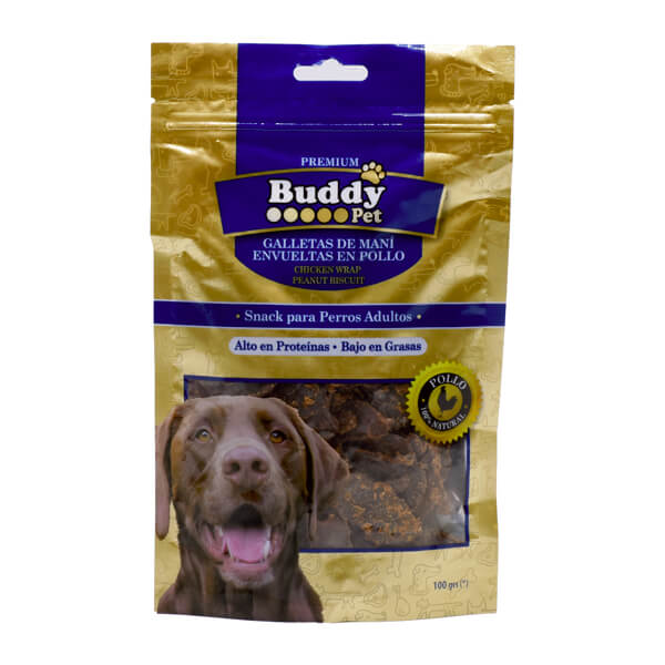 غذای تشویقی سگ Buddy کد TR-009