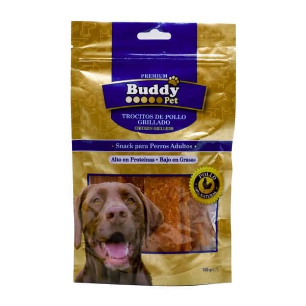 غذای تشویقی سگ Buddy کد TR-005