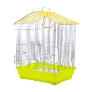 قفس پرنده مخصوص طوطی سانان کوچک کد 605