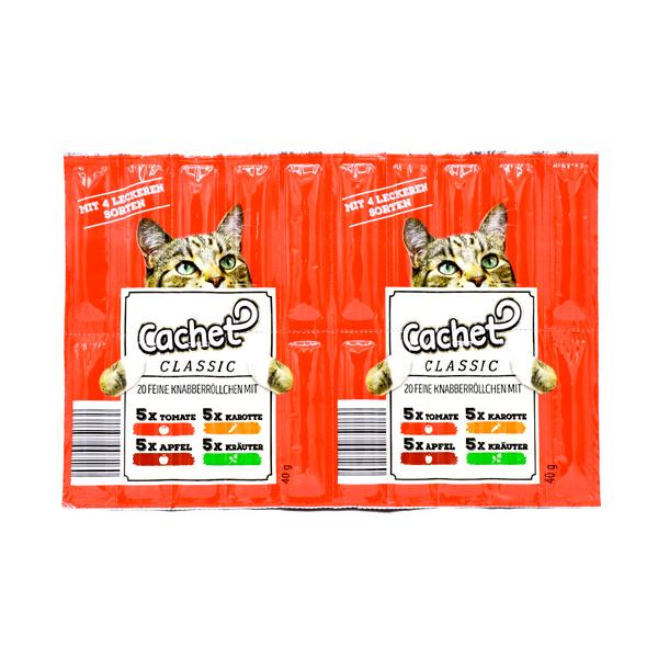 کچت مدادی گربه در بسته های 10 عددی