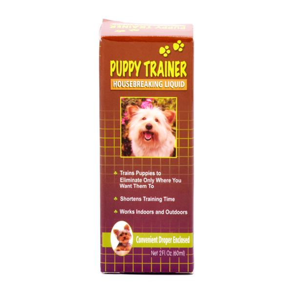 قطره تعلیم توالت مخصوص سگ