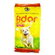 غذای فیدار پاتیرا توله سگ نژاد کوچک 10 کیلوگرمی