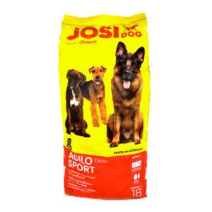غذای خشک سگ جسی داگ مخصوص همه نژاد ها