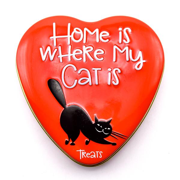 قرص ویتامین مخصوص گربه مدل قلبی سانال