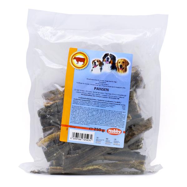 غذای تشویقی سگ نوبی مدل Dried-M