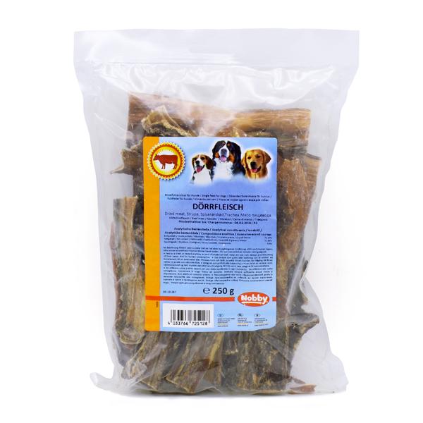 غذای تشویقی سگ سیرابی