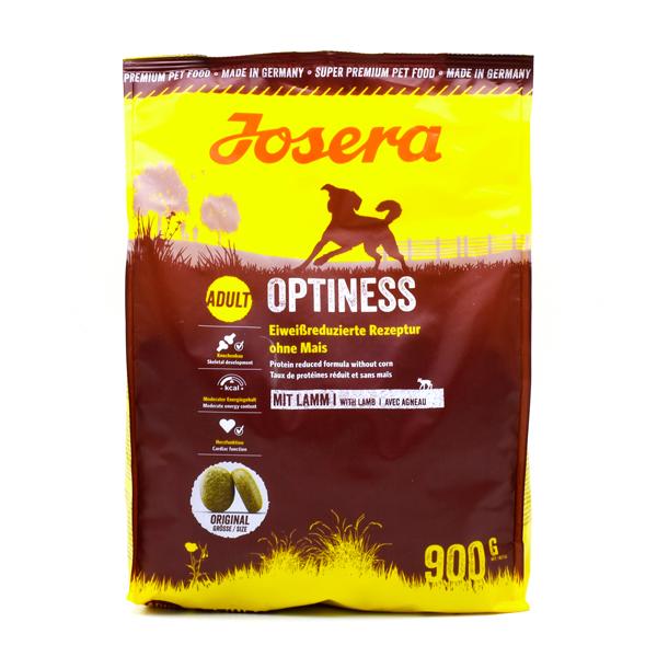 غذای خشک سگ نژاد متوسط و بزرگ حاوی بره Josera