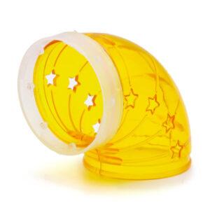 تونل بازی مخصوص همستر زرد