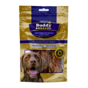 غذای تشویقی سگ Buddy با مرغ کد TR-003