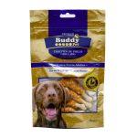 غذای تشویقی سگ Buddy با ران مرغ و برنج کد TR-022