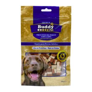 غذای تشویقی سگ Buddy گوشت با پنیر کد TR-025