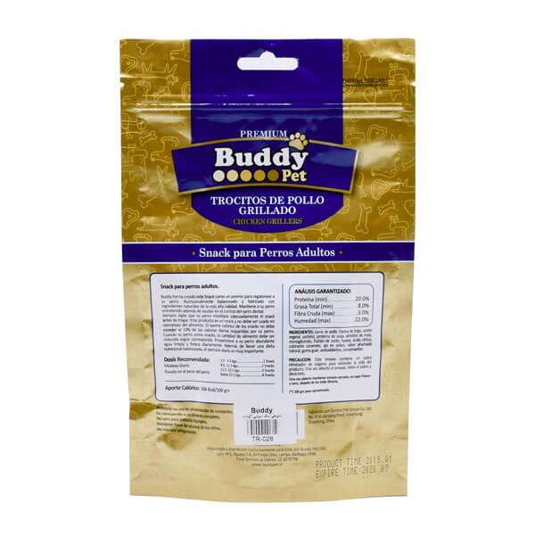 غذای تشویقی سگ با طعم سوشی گوشت Buddy کد TR-028