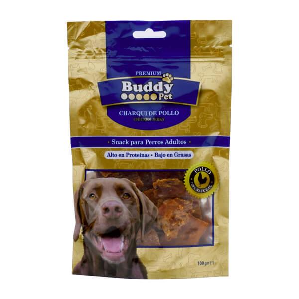 غذای تشویقی سگ با طعم مرغ Buddy کد TR-007