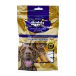 غذای تشویقی سگ با تکههای مرغ Buddy کد TR-021