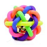 اسباب بازی توپ ماکارونی رنگارنگ