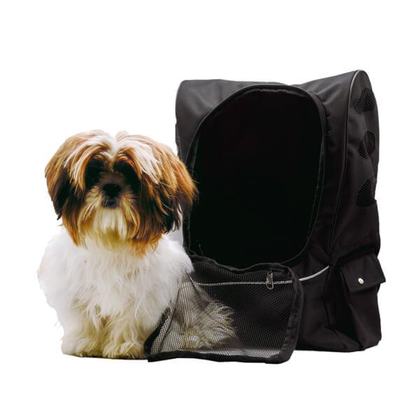 کیف حمل سگ کد 102