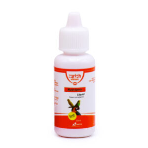 مولتی ویتامین پرنده برند زوریخ