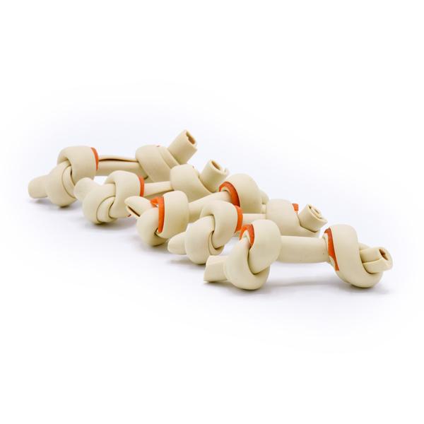 غذای تشویقی سگ فلوراید دار طرح استخوان