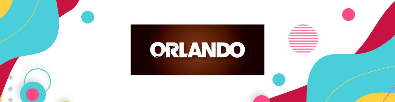 محصولات برند امریکایی orlando (اورلاندو) در میگ میگ پت