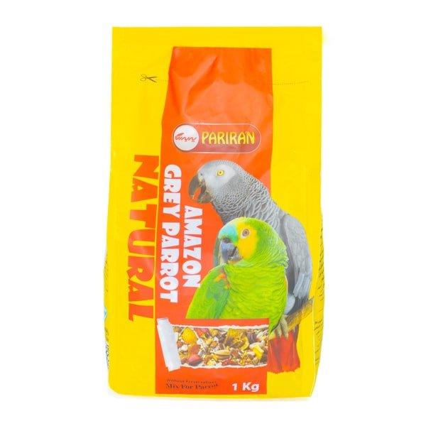 غذای طوطی سانان پرایران کاسکو 1 کیلوگرم