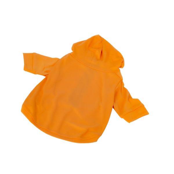 لباس سگ مدل سویشرت کلاه دار کد DA153