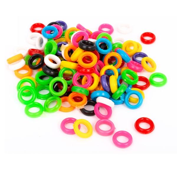 حلقه ضخیم رنگی ژلهای H39