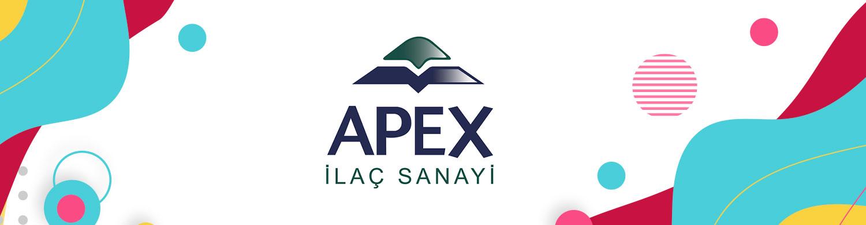 محصولات برند ترکیه ای apex (اپکس) در پت شاپ آنلاین میگ میگ پت