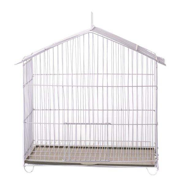 قفس پرنده تاشو مخصوص پرندگان ریز جثه سایز متوسط کد 20