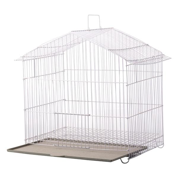 خرید قفس پرنده تاشو سایز متوسط کد 20