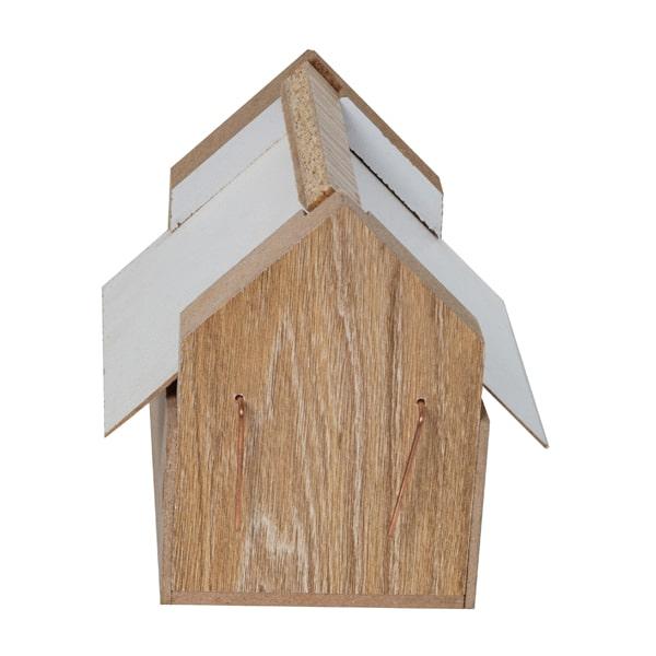 لانه پرنده فنچ کد ASH7 سقف کشویی