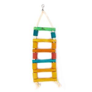 اسباب بازی پرنده کد N5 طوطی سانان