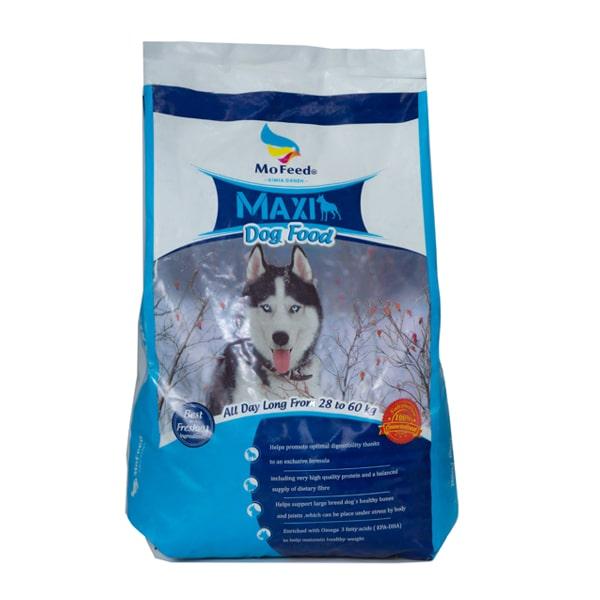 غذای خشک سگ مکسی ادالت مفید 10 کیلوگرمی