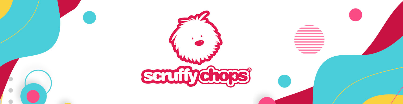 برند اسکرافی چاپز (scruffychops)