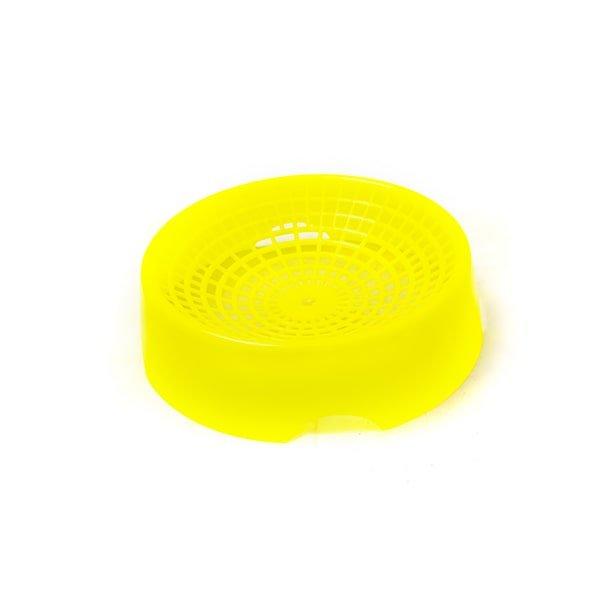 لانه کبوتر معمولی کد Ba007 برند میگ میگ پت زرد رنگ