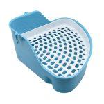 دستشویی خرگوش آبی روشن کد RA111